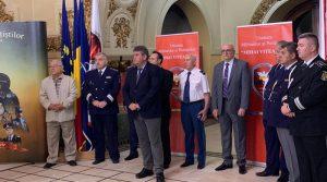 """Asociaţia profesională Uniunea Militarilor şi Poliţiştilor """"Mihai Viteazul"""""""