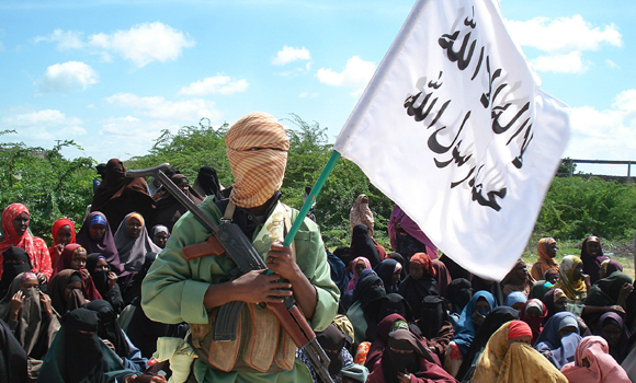 News UMPMV- SUA au lansat, în Somalia, al doilea atac aerian din această săptămână