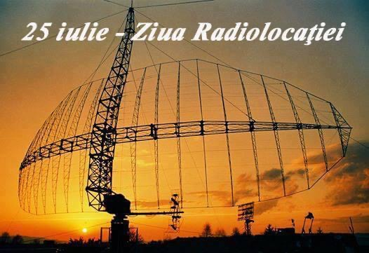 News UMPMV- 25 Iulie- Ziua Radiolocației